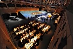 Vorstellung des neuen Mercedes Benz CITAN für Journalisten in Amsterdam