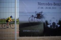 Mercedes-Benz & Friends, Berlin/Tempelhofer Feld