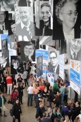 Konferenz Bund Deutscher Übersetzer, Berlin-Dahlem