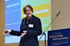 5. Forum Wissenschaftskommunikation, Dresden