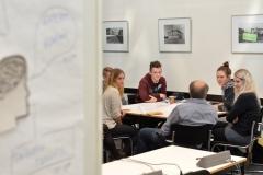Europäisches Schülerparlament EUSP initiiert durch Wissenschaft im Dialog, Kopenhagen