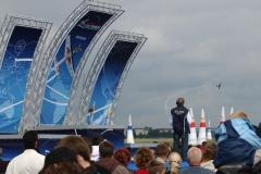 Red Bull Air Race, Tempelhofer Feld